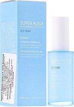 Parfumuri și produse cosmetice Esenţă hidratantă pentru faţă - Missha Super Aqua Ice Tear Essence