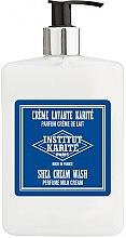 Parfumuri și produse cosmetice Cremă de duș - Institut Karite Milk Cream Shea Cream Wash