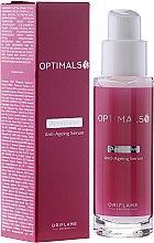 Parfumuri și produse cosmetice Ser de față împotriva îmbătrânirii - Oriflame Optimals Age Revive