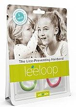 Parfumuri și produse cosmetice Elastice de păr  - LeeLoop