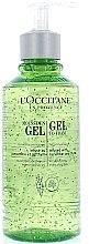 Parfumuri și produse cosmetice Gel-spumă de curățare cu extract de castraveți pentru față - L'Occitane Gel To Foam Facial Cleanser