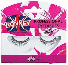 Parfumuri și produse cosmetice Gene False - Ronney Professional Eyelashes 00010