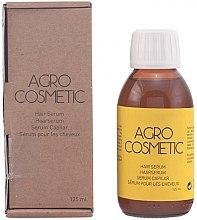 Parfumuri și produse cosmetice Ser pentru păr - Agrocosmetic Hair Serum