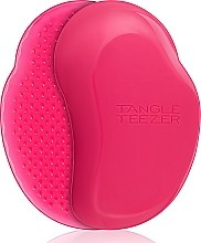 Parfumuri și produse cosmetice Perie de păr - Tangle Teezer The Original Brush, roz