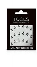 Parfumuri și produse cosmetice Abțibilduri pentru unghii - Gabriella Salvete Tools Nail Art Stickers 08