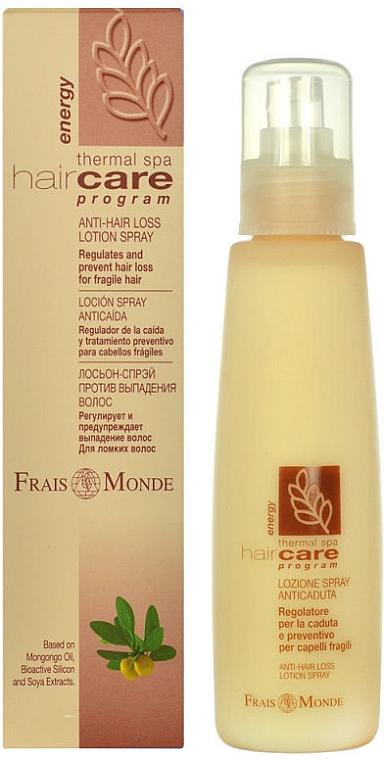 Spray împotriva culorii părului - Frais Monde Hair Care Anti-Hair Loss Lotion Spray — Imagine N1