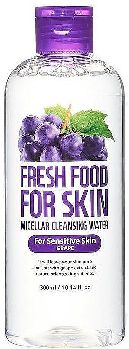 Apă micelară pentru pielea sensibilă - Superfood For Skin Farmskin Freshfood Micellar Water