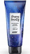 Parfumuri și produse cosmetice Mască de noapte pentru păr pufos - Anwen Masks Sleeping Beauty