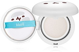 Parfumuri și produse cosmetice BB cremă - Klairs Mochi BB Cushion Pact