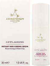 Parfumuri și produse cosmetice Ser anti-îmbătrânire pentru față - Aromatherapy Anti-Ageing Instant Skin Firming Serum