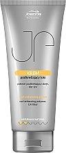 Parfumuri și produse cosmetice Cremă pentru aranjarea părului creț, fixarea naturală - Joanna Professional Cream For Springing Curls
