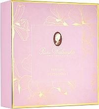 Parfumuri și produse cosmetice Pani Walewska Sweet Romance - Set (parfum/30ml + deo/90ml)