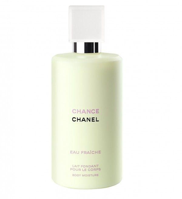 Chanel Chance Eau Fraiche - Loțiune de corp — Imagine N1