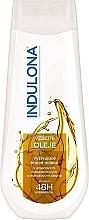 Parfumuri și produse cosmetice Lapte nutritiv cu uleiuri pentru corp - Indulona Nourishing Body Milk With Rare Oils