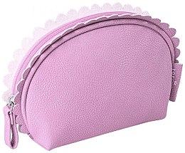 """Parfumuri și produse cosmetice Trusă cosmetică """"Frill"""", 96242, roz - Top Choice"""