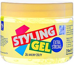 Parfumuri și produse cosmetice Gel pentru modelarea părului - Tenex Styling Gel