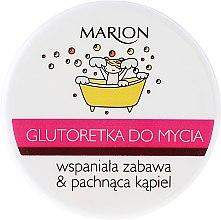 """Parfumuri și produse cosmetice Soluție de baie pentru copii """"Vanilla Ice Cream"""" - Marion"""