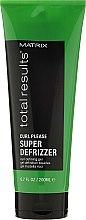 Parfumuri și produse cosmetice Gel pentru styling - Matrix Total Results Curl Super Definer