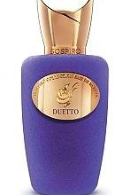 Parfumuri și produse cosmetice Sospiro Perfumes Duetto - Apă de parfum