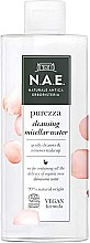 Parfumuri și produse cosmetice Apă micelară - N.A.E. Purezza Cleansing Micellar Water