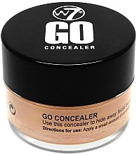 Parfumuri și produse cosmetice Concealer de față - W7 Go Concealer
