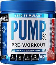 Parfumuri și produse cosmetice Formulare multicomponentă pre-antrenament cu un amestec de 12 substanțe pentru performanța musculară și fluxul sanguin - Applied Nutrition Preworkout Fruit Burst