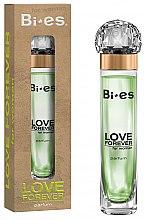 Parfumuri și produse cosmetice Bi-Es Love Forever Green - Parfum