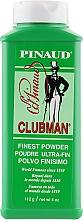 Parfumuri și produse cosmetice Talc pentru corp, universal alb - Clubman Pinaud Finest Talc