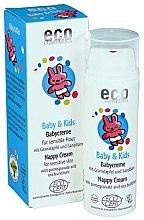 Parfumuri și produse cosmetice Cremă sub scutec - Eco Cosmetics Baby&Kids Nappy Cream