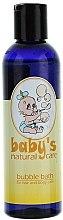 Parfumuri și produse cosmetice Șampon pentru copii - Styx Naturcosmetic Baby's Natural Care