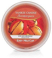 Parfumuri și produse cosmetice Ceară aromatică - Yankee Candle Spiced Orange Melt Cup