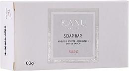 Parfumuri și produse cosmetice Mydło w kostce  do rąk i ciała Róża - Kanu Nature Soap Bar Rose