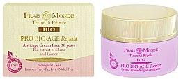 Parfumuri și produse cosmetice Cremă de zi pentru față 30+ - Frais Monde Pro Bio-Age Repair Anti Age Face Cream 30 Years