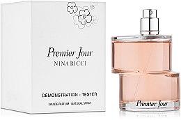 Parfumuri și produse cosmetice Nina Ricci Premier Jour - Apă de parfum (tester fără capac)