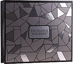 Parfumuri și produse cosmetice Trussardi Riflesso - Set (edt/50ml + sh/gel/100ml)