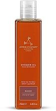 Parfumuri și produse cosmetice Ulei de duș - Aromatherapy Associates Rose Shower Oil
