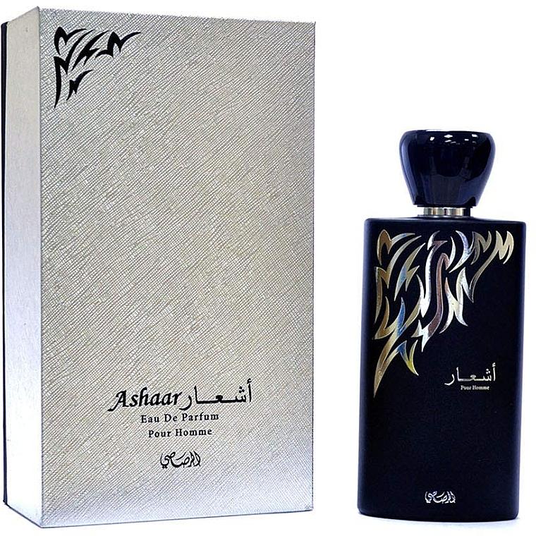 Rasasi Ashaar - Apă de parfum