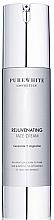 Parfumuri și produse cosmetice Cremă de întinerire pentru față - Pure White Cosmetics Rejuvenating Face Cream