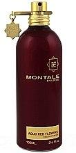 Parfumuri și produse cosmetice Montale Aoud Red Flowers - Apă de parfum (tester)