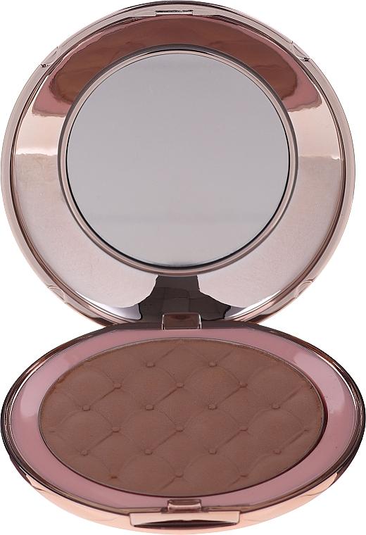 Bronzer pentru față - Affect Cosmetics Pro Make Up Academy Glamour Bronzer Prasowany