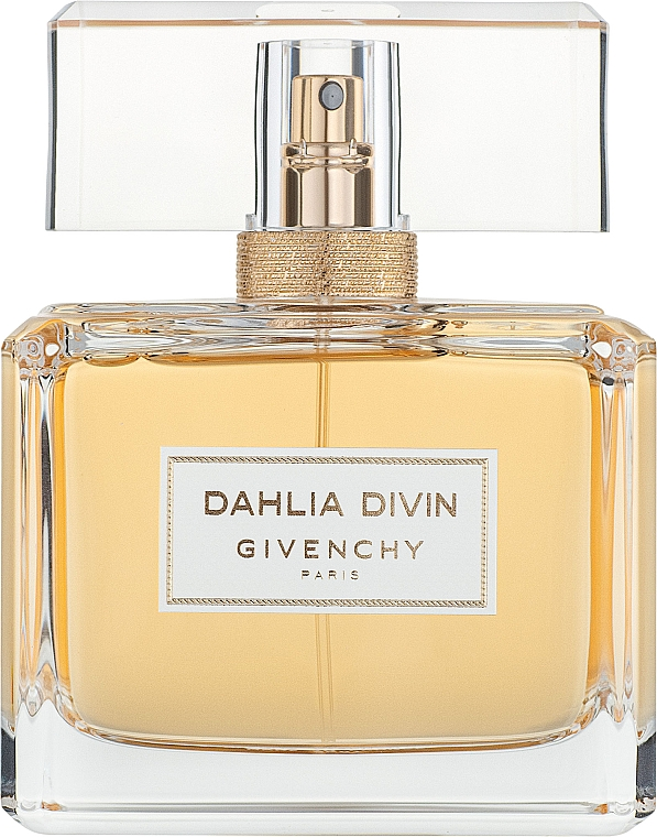 Givenchy Dahlia Divin - Apă de parfum