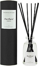 "Parfumuri și produse cosmetice Difuzor de aromă ""Verbena"" - Ambientair The Olphactory Black Further Verbena"