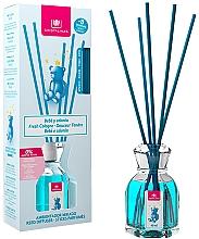 "Parfumuri și produse cosmetice Difuzor aromatic ""Children's cologne"" - Cristalinas Reed Diffuser"