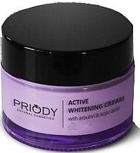 Parfumuri și produse cosmetice Cremă de față - Priody Active Whitening Cream