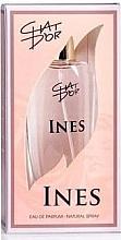 Parfumuri și produse cosmetice Chat D'or Ines - Apă de parfum