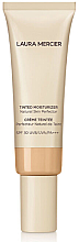Духи, Парфюмерия, косметика Тонирующий увлажняющий крем - Laura Mercier Tinted Moisturizer Natural Skin Perfector SPF30 UVB/UVA/PA+++