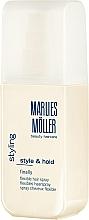 Parfumuri și produse cosmetice Lac de păr, fixare flexibilă - Marlies Moller Finally Flexible Hair Spray