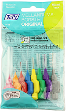 Parfumuri și produse cosmetice Set perii interdentare - TePe Interdental Brush Original Mix