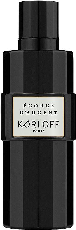 Korloff Paris Ecorce D'Argent - Apă de parfum (tester cu capac)