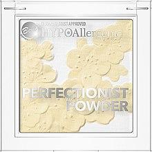 Parfumuri și produse cosmetice Pudră de față - Bell HypoAllergenic Perfectionist Powder